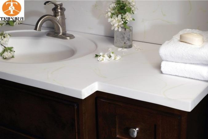 White Marble 5