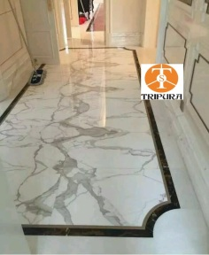 White Marble in India 3